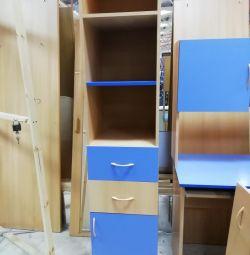 Cabinet case