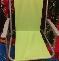 Καρέκλες 3 κομμάτια