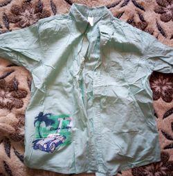 Рубашка 152р