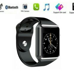 Smart watches A1 smart watches