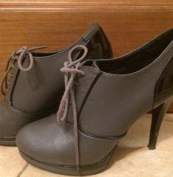 Ronzo Ayak bileği Boots