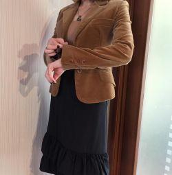 Flavio castellani jacket new
