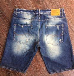pantaloni pentru bărbați denim