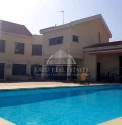 House Detached in Sfalantziotissa Limassol