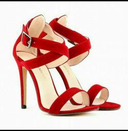Sandale noi