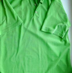 Polo Shirt L