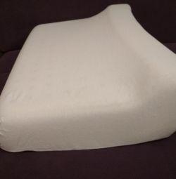 Orthopedic pillow TRILAX