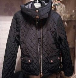 Куртка осень -весна