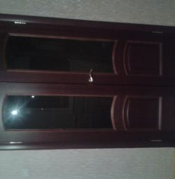 Interior double-wing door 120 * 200