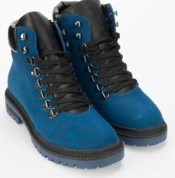 Χειμερινά μπότες KEDDO.