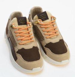 Αθλητικά παπούτσια GANT
