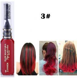Saç boyası