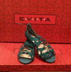 Босоножки женские EV1058А-04-17VD
