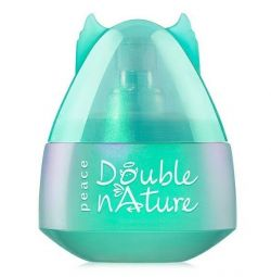 Toilet water Jafra Double Nature Peace, 50 ml