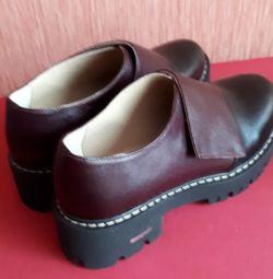 черевики Dali