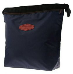Thermo bag for products. New