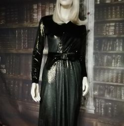 Шикарне плаття в підлогу. Нове !!!