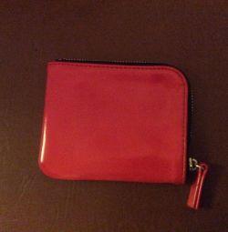 Küçük ürünler için yeni İtalyan marka çanta