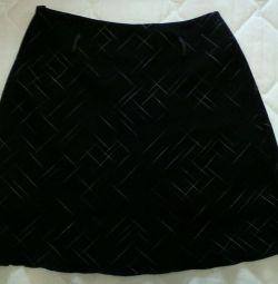 Skirt for the girl.