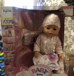 Κούκλες αγάπης μωρών