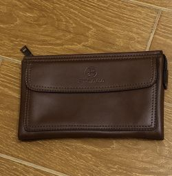 Τσάντα για άντρες