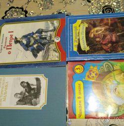 Βιβλία για μαθητές Dahl, Zhukovsky, Alekseev