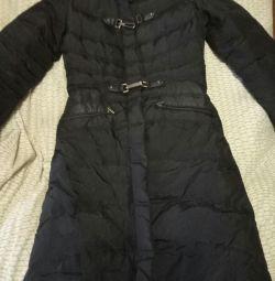 Jacheta în jos lung