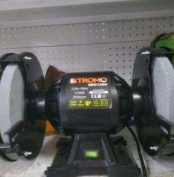 Sharpened electric Stromo 1250 wat