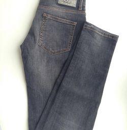 New Jeans Roberto Cavalli