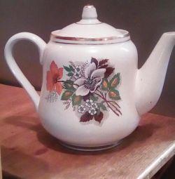 чайник великий