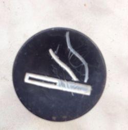 Cigarette lighter in the car