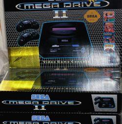 Ігрова приставка Sega Сега нова