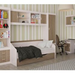 FURNITURE FOR CHILDREN PASCAL