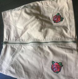 HiM skirt