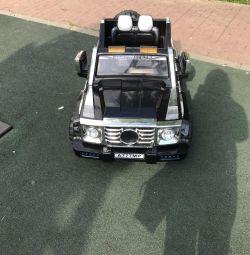 Children's car!
