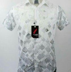 Tricou pentru bărbați (100% bumbac)