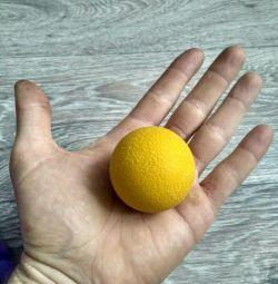 Massage ball