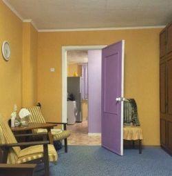Daire, 3 oda, 60 m²