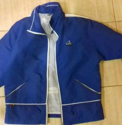 Spor ceket-rüzgarlık
