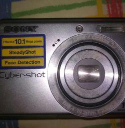 Ψηφιακή φωτογραφική μηχανή Sony