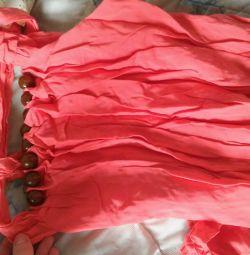 New summer overalls