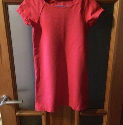 Junior Gaultter Dress