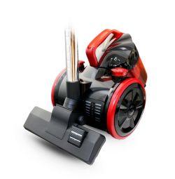 Cyclonic vacuum cleaner GiNZZU VS424
