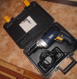 MAC-600 Network Screwdriver