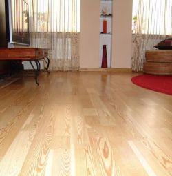 Floor board Larch 96x20