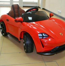 Electric Porsche Sport QLS 8988