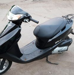 Scooter Honda Dio AF 62 4 cycles