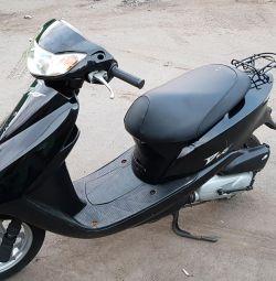 Скутер Honda Dio AF 62 4 такта