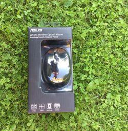 Мышь ASUS WT 410 Optical wireless новая