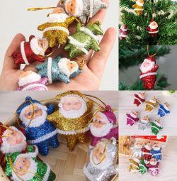 Noel oyuncaklar